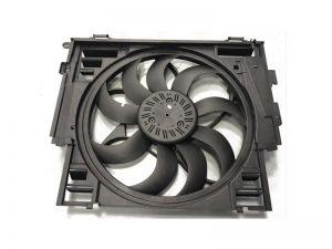 17428509741 Avtomobil radiatori elektr sovutish uchun ishqibozlar
